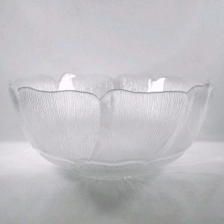 Fleur Glass Bowls