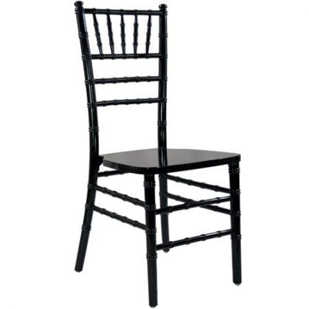 Black Ballroom Chairs