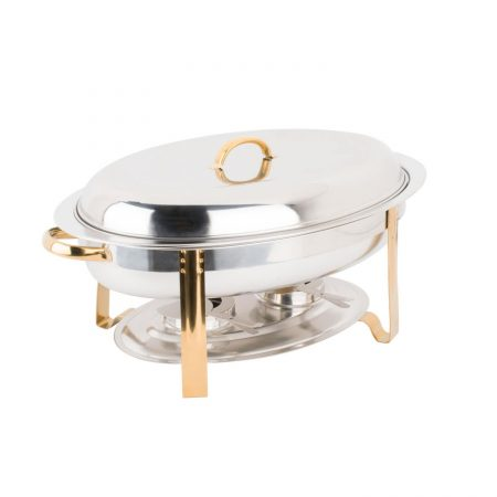6qt. Stainless Chafer