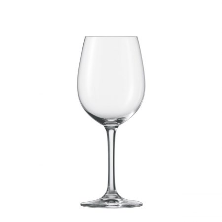 17oz Long Stemmed Wine Glass