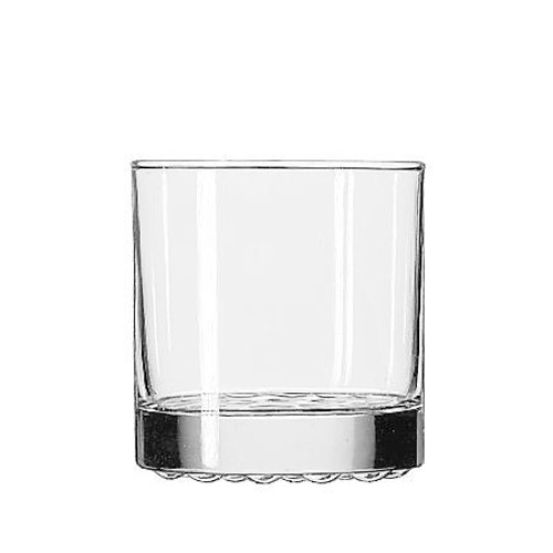 10.25oz Old Fashioned Glass