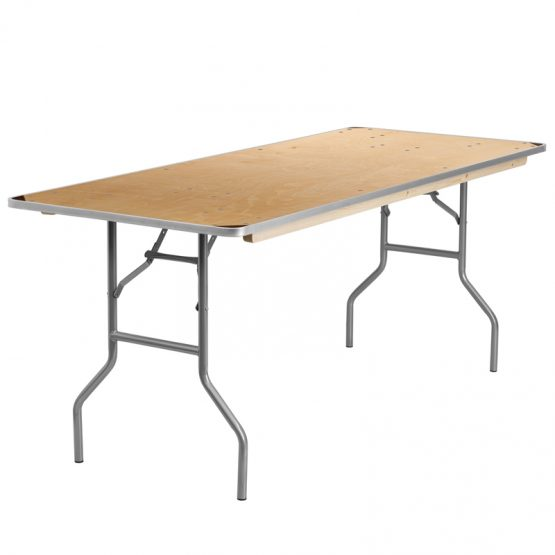 Rectagular-Tables