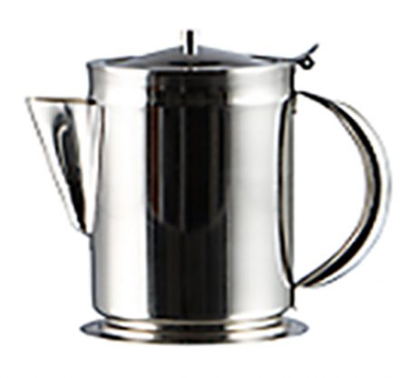 Stainless Steel Coffee Server