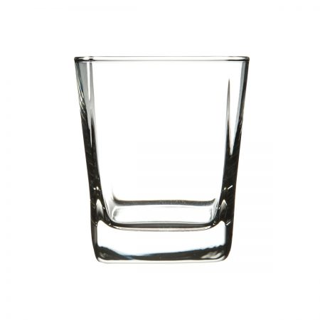 2.5oz Square Shot Glass
