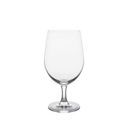 10oz Water Glass