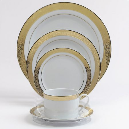 Fine Majestic China
