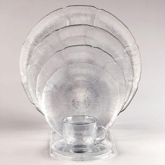 Fleur Glass China