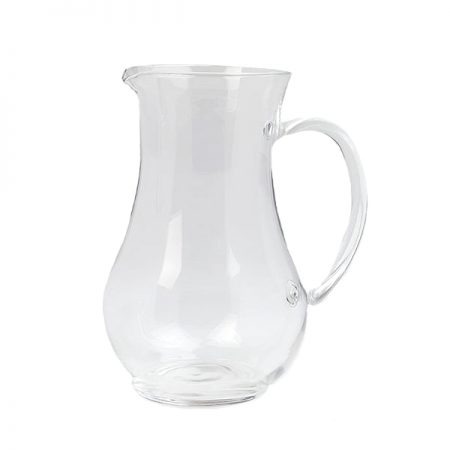 Fancy Water Pitcher