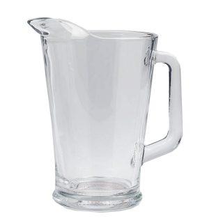 64oz Glass Water Pitcher