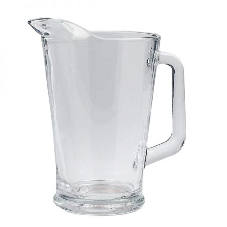 64oz Glass Water Pitcher