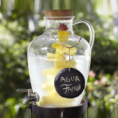 2 Gallon Bell Jar Jug