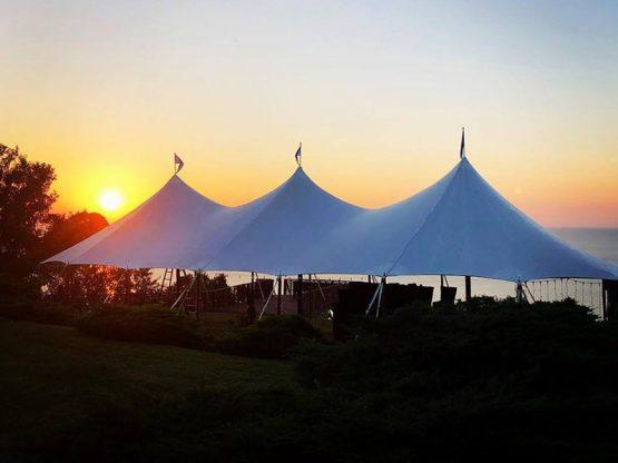 Sail Cloth Tents