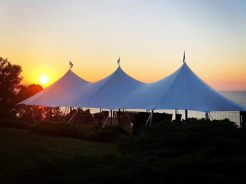 Sail Cloth Tents & Sail Cloth Tents - Tent Renals Long Island - Elite Tent u0026 Party Rental