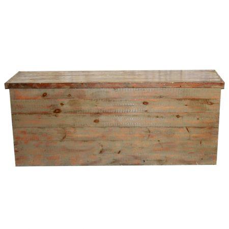 Plank Bar