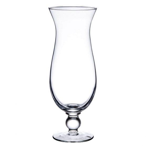 Hurricane Glass 23.5 Oz