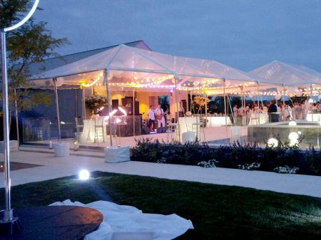 Tent Accessories - Tent Rentals Long Island - Elite Tent