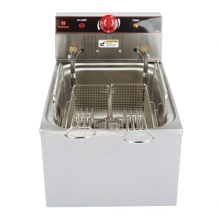 Tabletop Electric Fryer