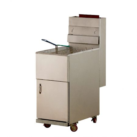 Standing Deep Fryer