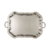 Stainless King Louie Tray