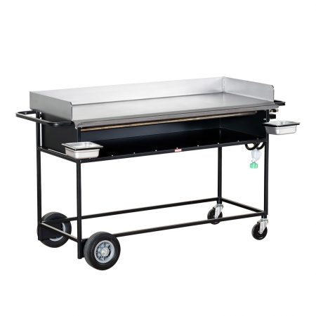Propane Griddle