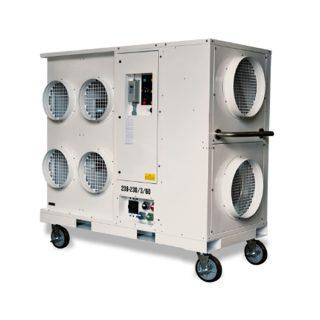 12 Ton Portable AC
