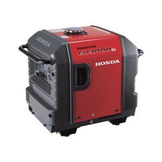 Extra Quiet 3000I Generator