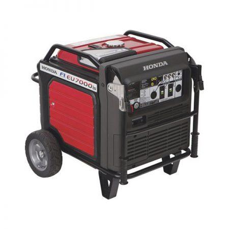 Extra Quiet 7000I Generator