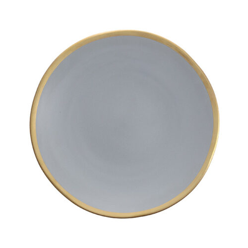Smoke Heirloom Dinner Plate