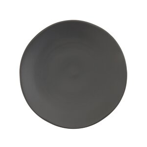 12in Matte Charcoal China