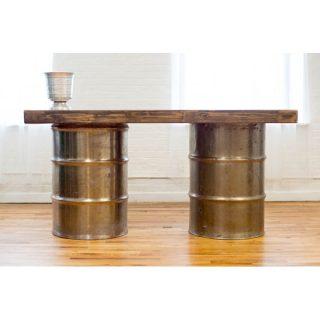 Barrel Drum Bar