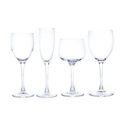 Cachet Glassware