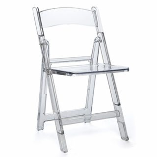 Clear Folding Chairs