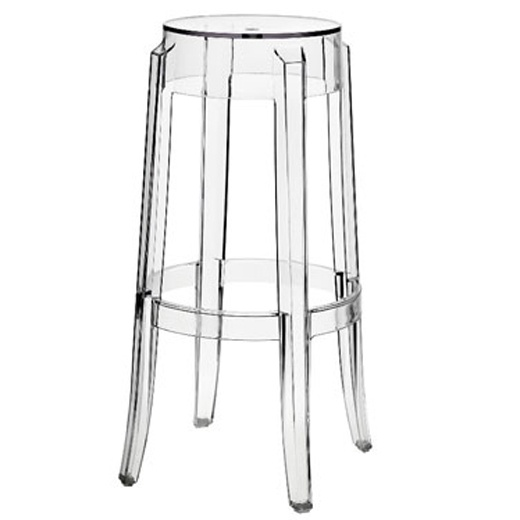 Ghost Bar Stool