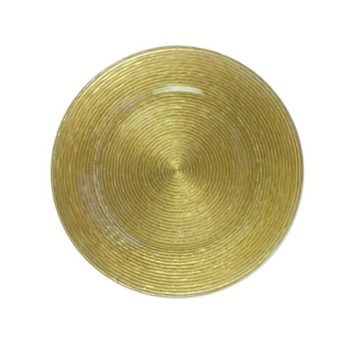 Golden Ring Charger