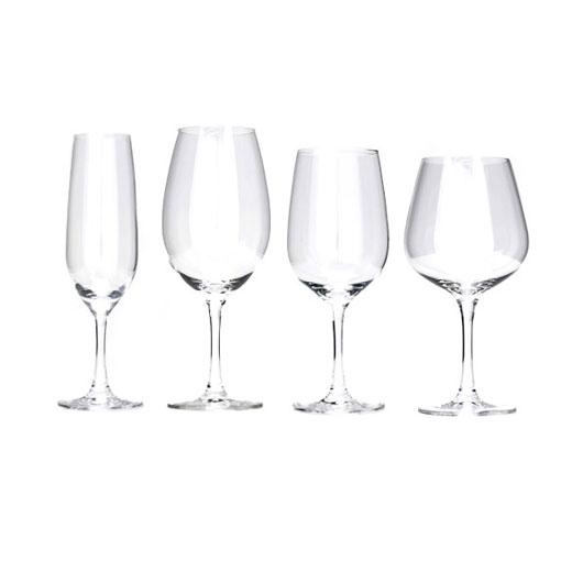 Valore Glassware