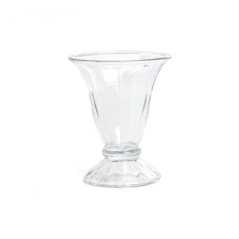 Glass Tulip Sundae