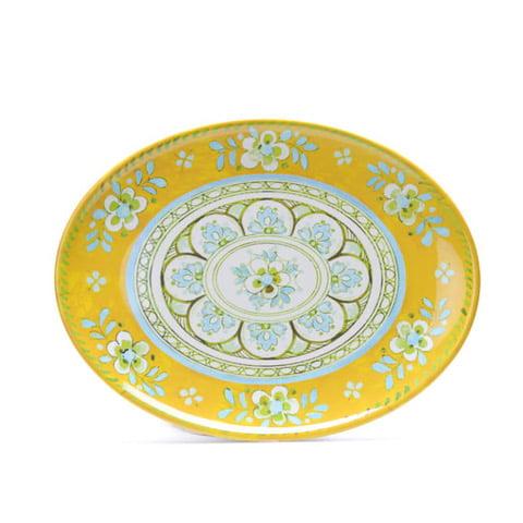 Madrid Platters