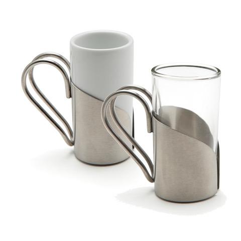 Slender Handled Tasting Cup