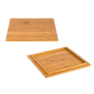 Reversible Square Platter
